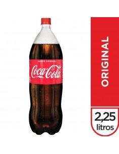 Gase Coca  2250c