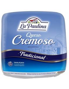 Crem. Paulina, El Klo