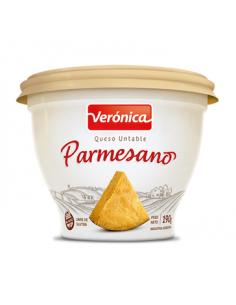 Queso Veronica 190g Parmesano