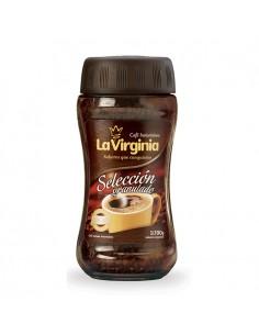 Cafe Virginia Inst 100g Granulado Sel