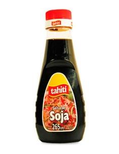 Salsa Tahiti Soja 265g