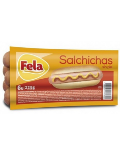 Salch Fela  6u
